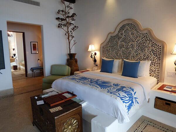 Las Ventanas Los Cabos room