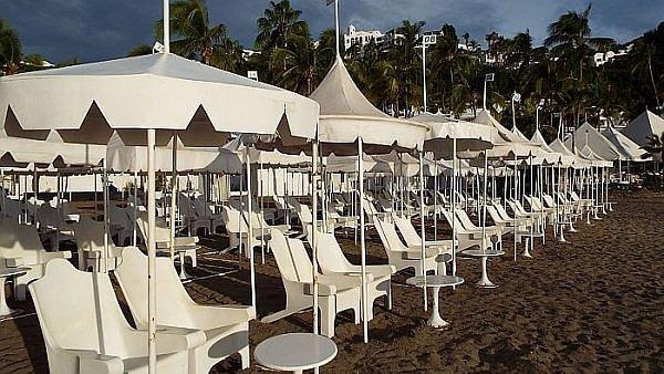 Las Hadas Manzanillo Luxury Latin America