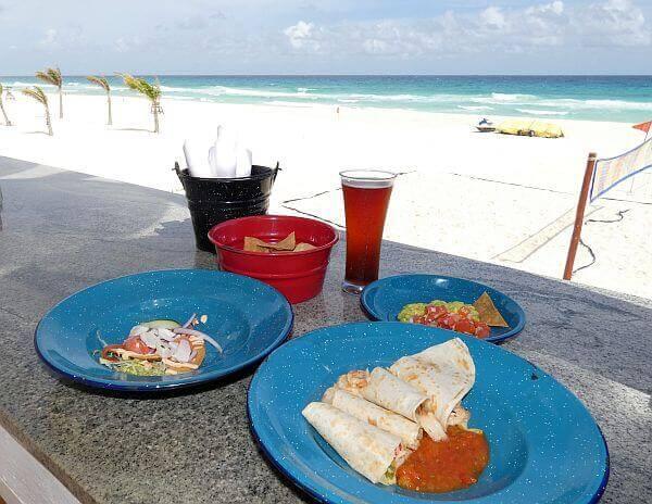Sea Corner Cancun at Live Aqua