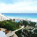 Live Aqua Cancun all-inclusive in Luxury Latin America