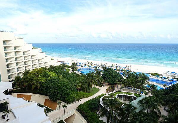 Live Aqua Cancun all-inclusive in Luxury Latin America
