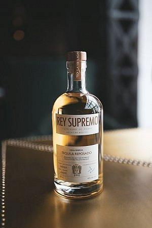 El Rey Supremo reposado best tequila