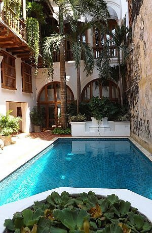 The most popular hotel reviews in Luxury Latin America online magazine