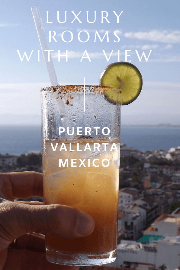 A round-up of the best luxury hotels with a great view from the rooms in Puerto Vallarta, Mexico. From Luxury Latin America