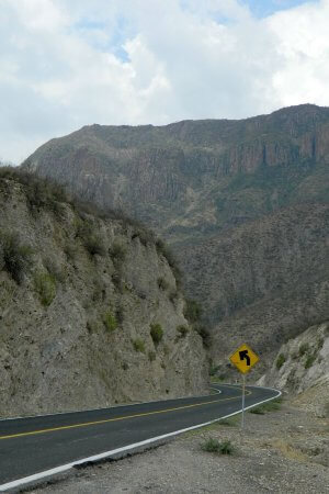 renting a car in Mexico comes with different procedures and expectations