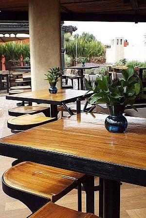 Casa No Name Boutique Hotel in San Miguel de Allende's historic city center