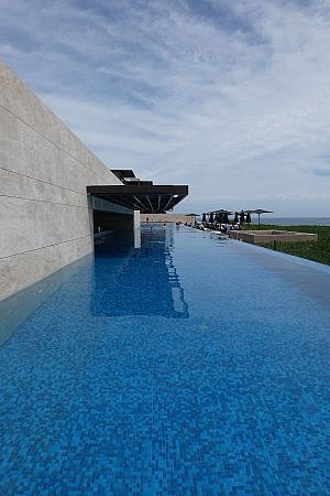 JW Marriott Los Cabos adult swimming pool
