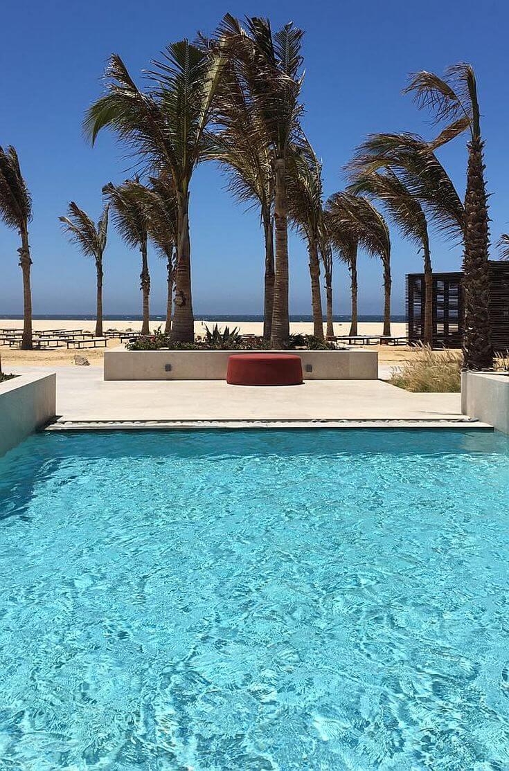 Nobu Hotel Los Cabos: A Bit Of Japan Comes To Baja