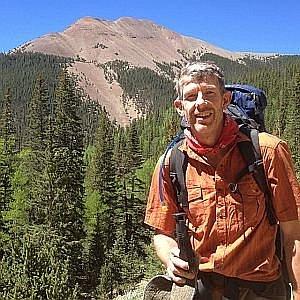 Andrew Gilchrist Lost World Adventures