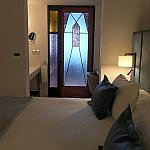 Luciano K Chile luxury hotel
