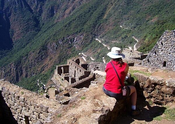 Peru travel tours