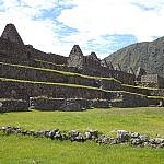 New rules for Macchu Picchu
