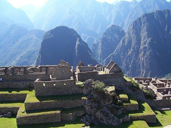 Machu Picchu Tours luxury travel