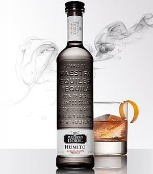humito tequila doble