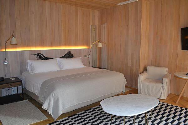 Chile Magnolia Hotel