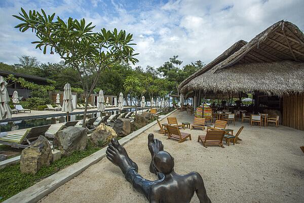 El Mangroove Guanacaste