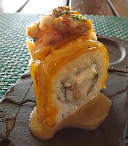 mantamar pv sushi
