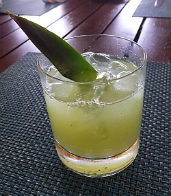 mantamar cocktail