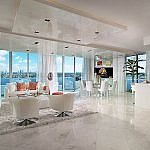 Marina Palms luxury condo Miami