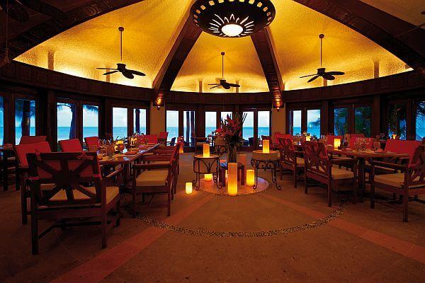 Riviera Maya dining experience