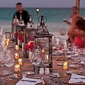 Belmond Maroma destination wedding on the beach