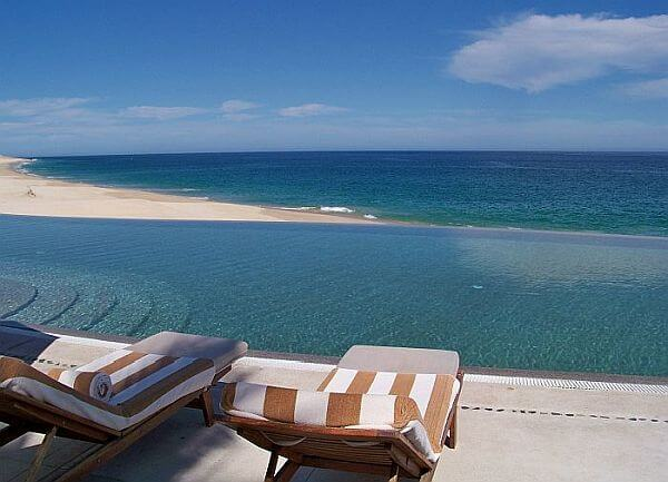 Marquis Los Cabos Resort and Spa all-inclusive luxury