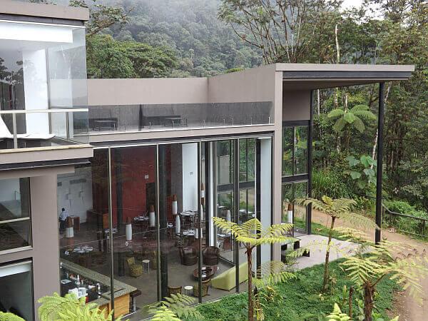 best spa in Ecuador