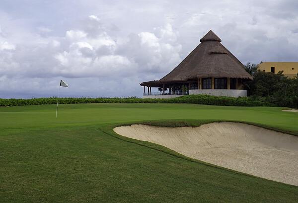PGA Golf Riviera Maya