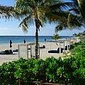Mayakoba beach by Banyan Tree Resort