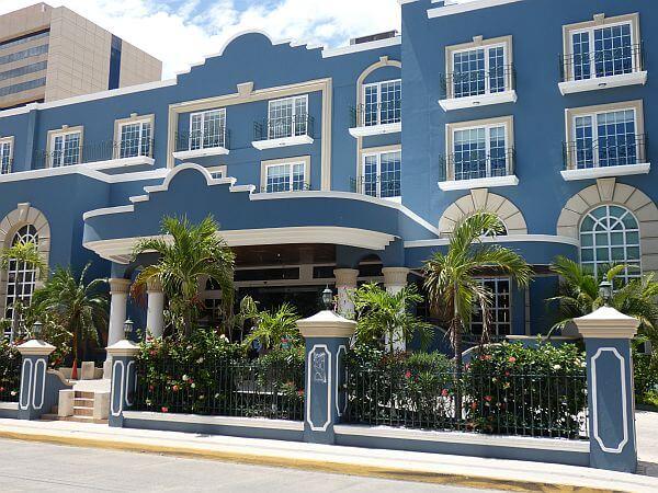 Merida Presidente Hotel Curio Collection