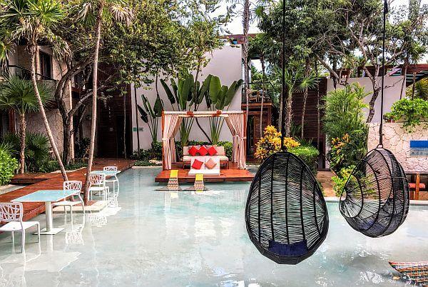 Mi Amor Riviera Maya resort
