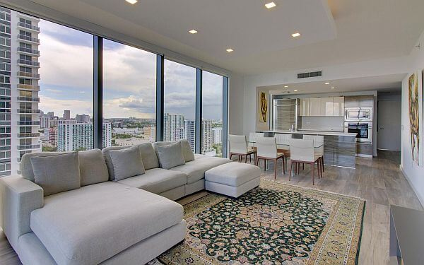 Icon Bay Miami luxury real estate