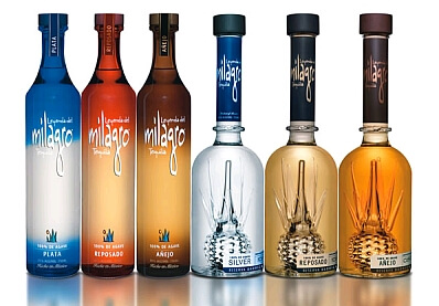 milagro tequila review