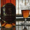 Mocambo rum review