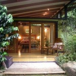 Monte Azul luxury boutique hotel