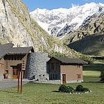 mountain lodges of Peru trekking