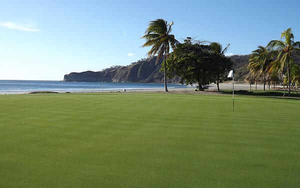 Mukul Nicaragua Guacalito golf course