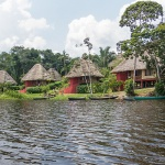 Napo Wildlife Ecolodge