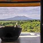 Nekupe luxury resort Nicaragua retreat