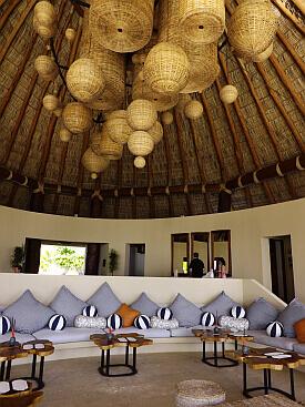 Mukul luxury resort Nicaragua