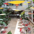 Now Hotel Lobby