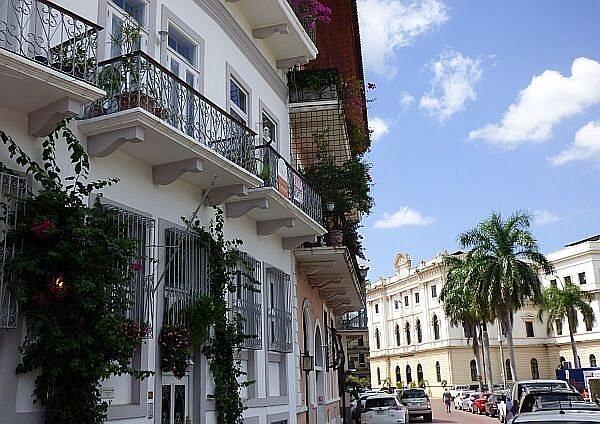 Casco Viego historic area of Panama City real estate