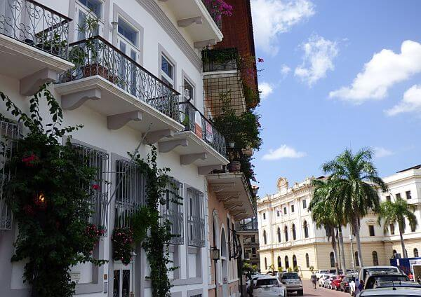 Casco Viego historic area of Panama City real estate