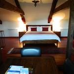 best hotel San Cristobal Chiapas
