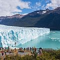 touring Patagonia in style