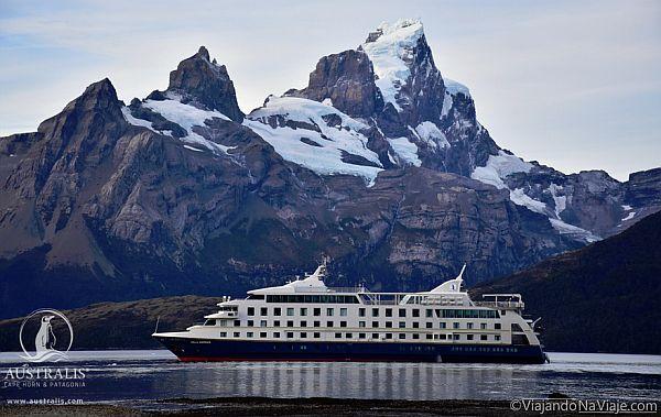 Australis Patagonia tour Cape Horn
