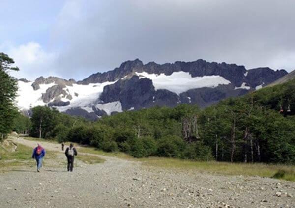 best hiking in Patagonia