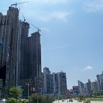 luxury condos Panama City