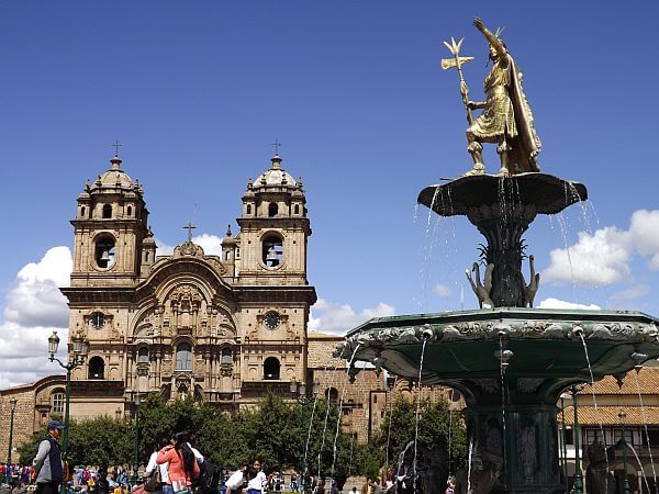 luxury travel Cusco