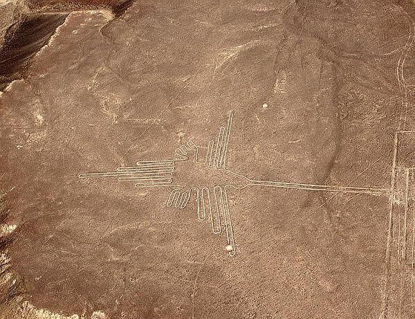 Nazca Lines tour Peru